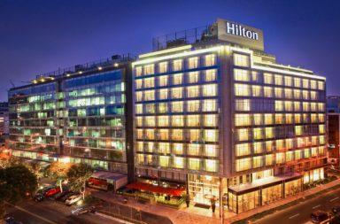 Hilton Lima - cover