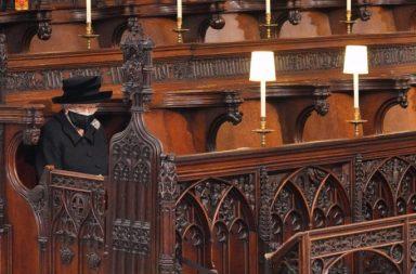 muerte Elizabeth II