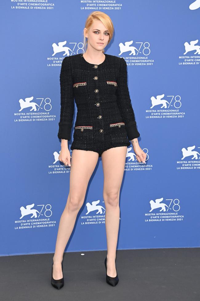 Kristen Stewart Lady Di