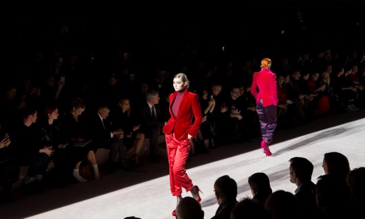 Fiestas New York Fashion Week
