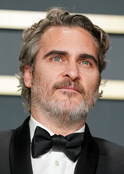 Joaquin Phoenix - Oscar 2022