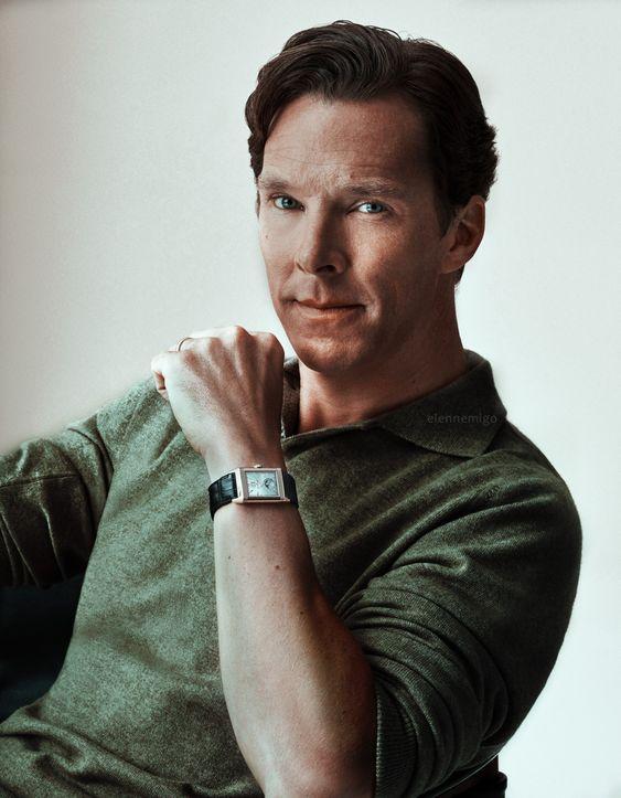 Benedict Cumberbatch - oscar 2022