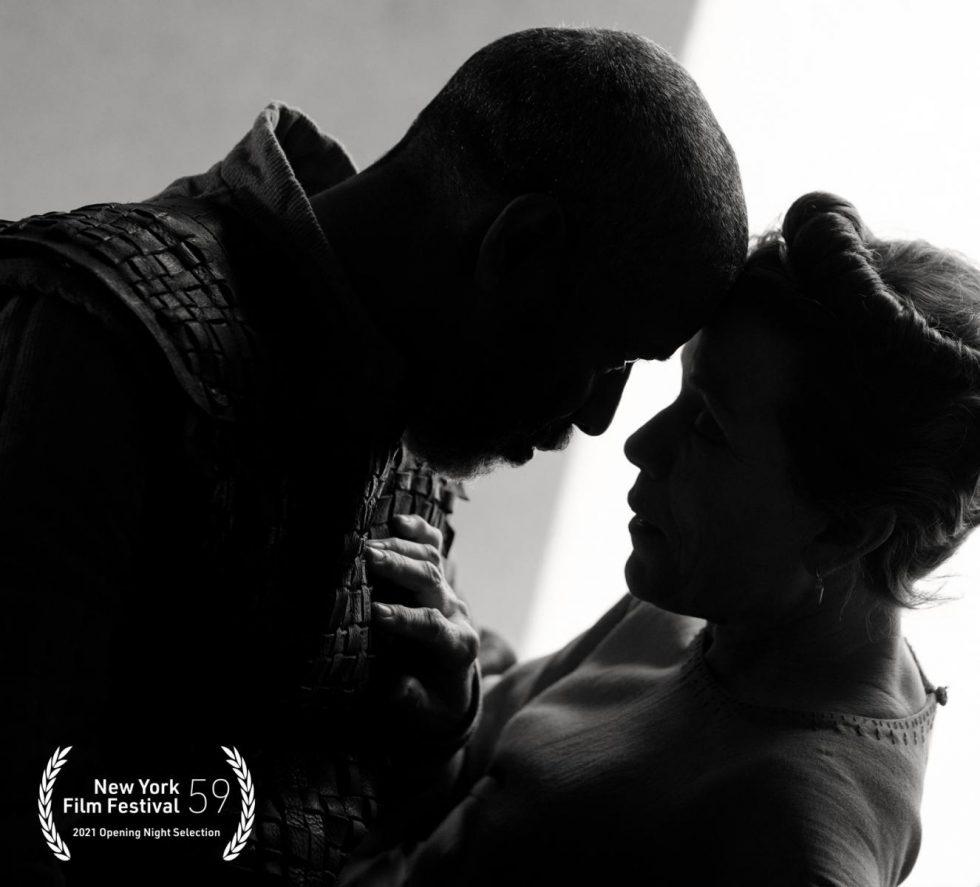 The Tragedy of Macbeth - oscar 2022 posibles nominaciones