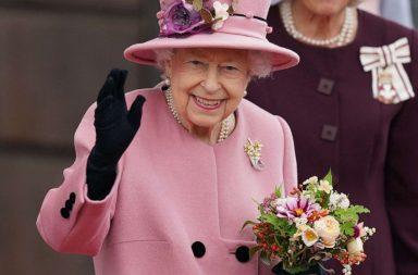 Elizabeth II, una gran reina nonagenaria